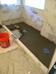 mud install finish