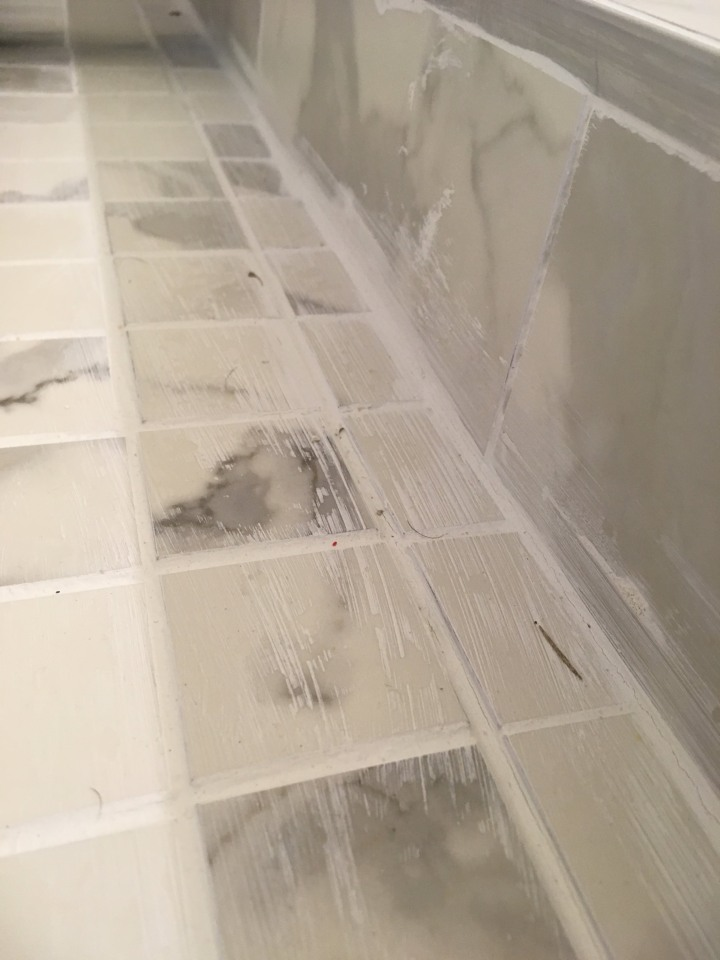 worse grout