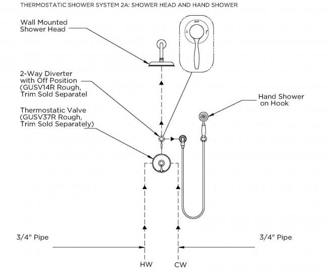 piping diagram