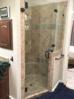 french shower before